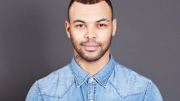 Big Brother 2013 Secrets & Lies housemate Daley Ojuederie