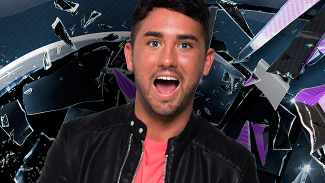 Big Brother 2016 housemate Hughie Maughan