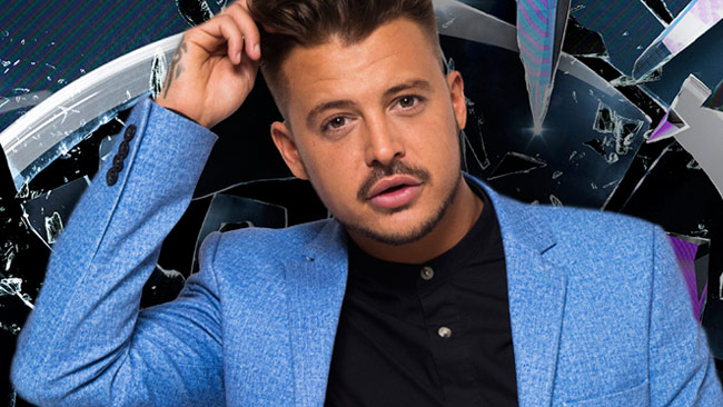Big Brother 2016 housemate Ryan Ruckledge