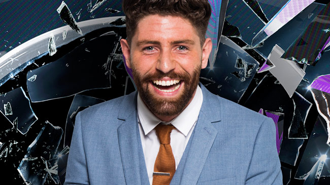 Big Brother 2016 housemate Sam Giffen