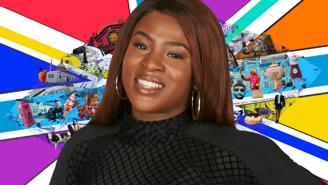 Big Brother 2017 housemate Deborah Agboola