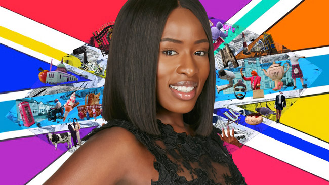 Big Brother 2017 housemate Hannah Agboola