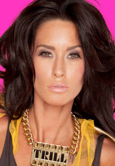 Celebrity Big Brother 2013 - Jasmine Lennard