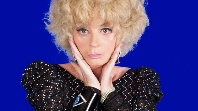Celebrity Big Brother 12 housemate Lauren Harries