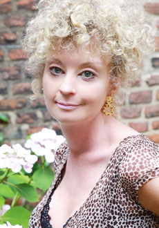 housemate Lauren Harries