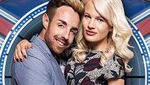 Chloe Jasmine and Stevi Ritchie