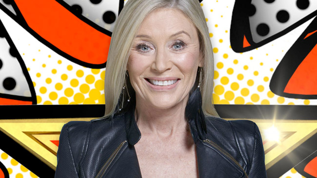 Celebrity Big Brother 19: All Stars and New Stars housemate Angie Best