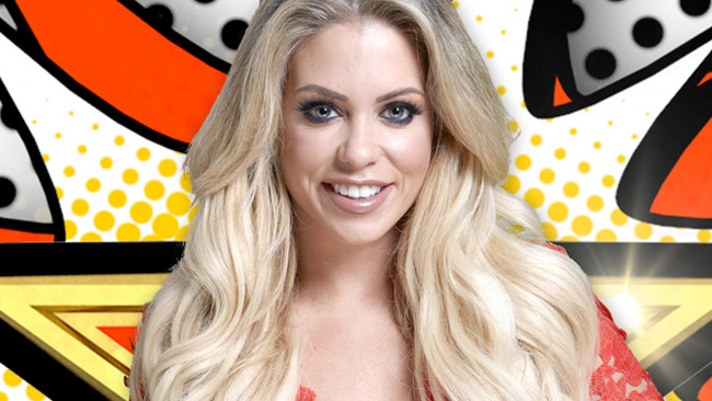 Celebrity Big Brother 2017: All Stars and New Stars housemate Bianca Gascoigne