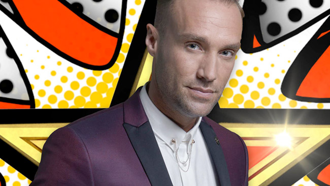 Celebrity Big Brother 2017: All Stars and New Stars housemate Calum Best