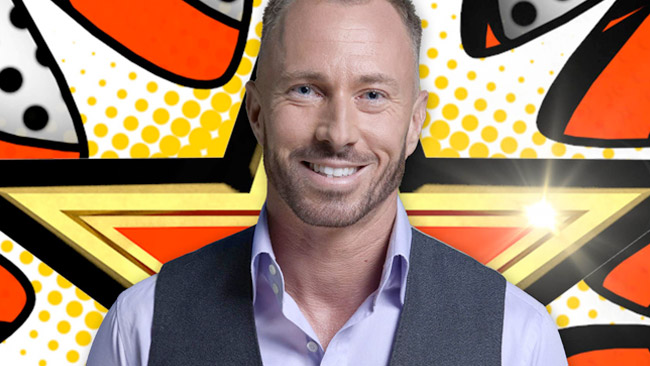 Celebrity Big Brother 2017: All Stars and New Stars housemate James Jordan
