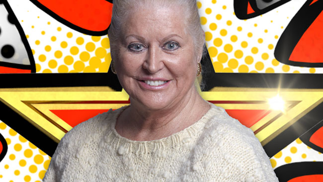 Celebrity Big Brother 2017: All Stars and New Stars housemate Kim Woodburn