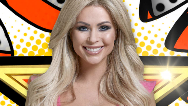 Celebrity Big Brother 2017: All Stars and New Stars housemate Nicola McLean