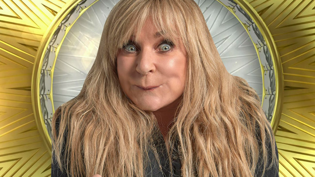 Celebrity Big Brother 20 housemate Helen Lederer