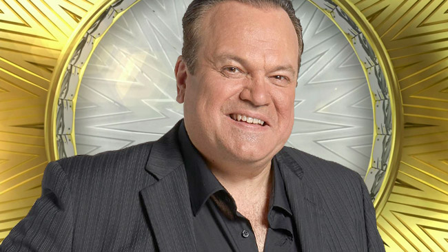 Celebrity Big Brother 20 housemate Shaun Williamson
