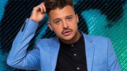 """Which X Factor judge described Ryan Ruckledge as a """"horror of a human being""""?"""