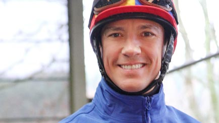 Frankie Dettori famously cost bookmakers £25million by winning how many races in a single day?