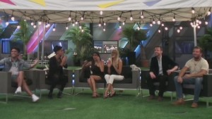 Big Brother 2016 - Bit On The Side airs live from the house