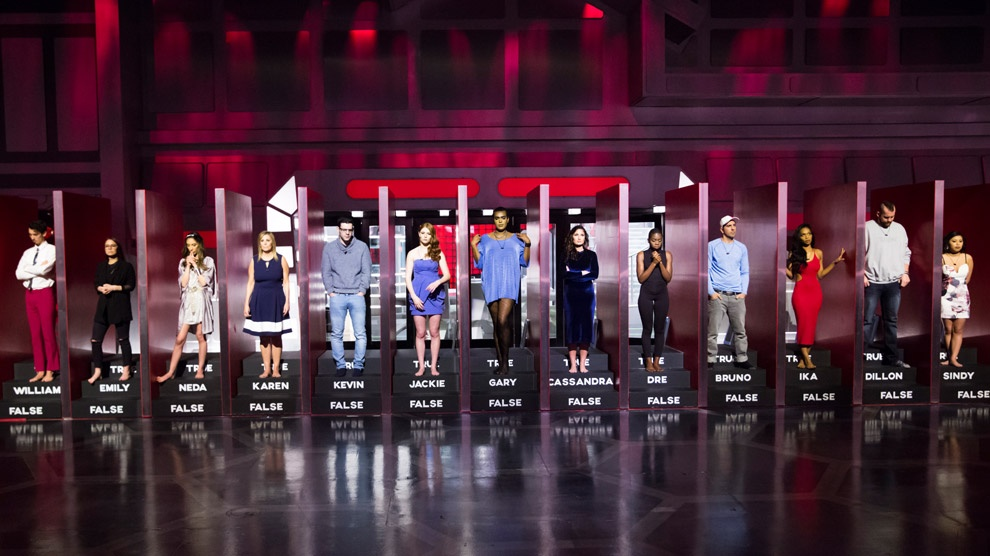 Celebrity bb 2019 first eviction