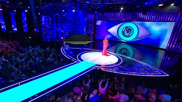 Big Brother Australia 2014
