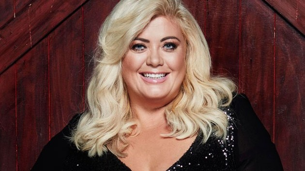 Celebrity Big Brother 2016 housemates - Gemma Collins