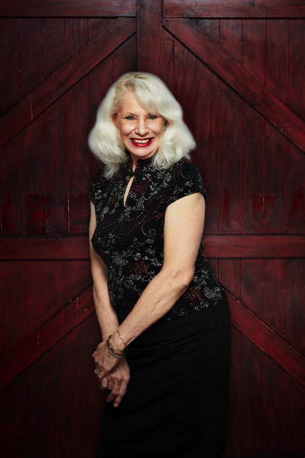 Celebrity Big Brother 2016 housemates - Angie Bowie