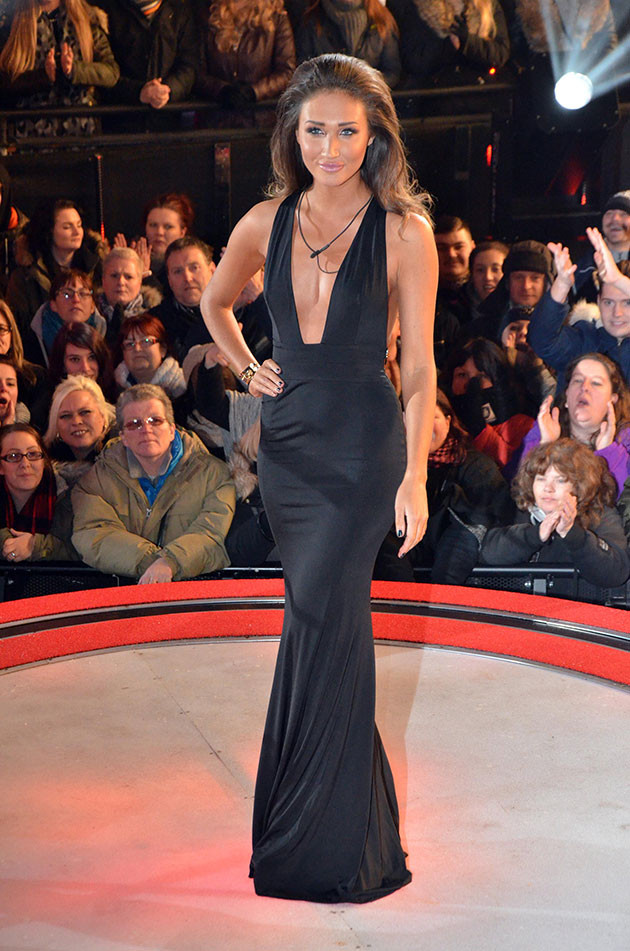 Celebrity Big Brother 17 (UK) | Big Brother Wiki | FANDOM ...