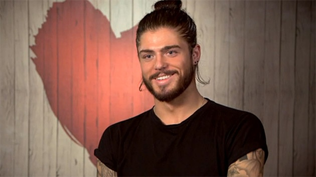 Celebrity Big Brother 2016 housemate Stephanie Davis's boyfriend Sam Reece