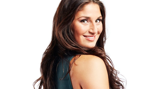 Big Brother Canada 4 houseguests - Cassandra Shahinfar