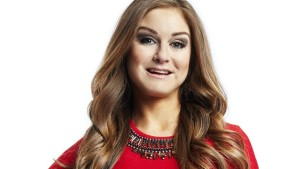 Big Brother Canada 4 international wildcard houseguest - Nikki Grahame