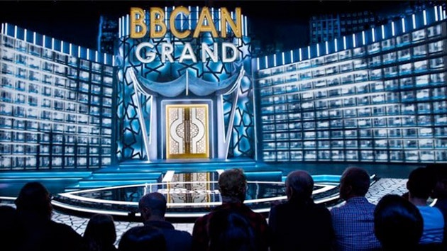 Big Brother Canada 4 - BBCAN Grand