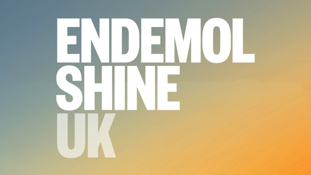 Endemol Shine UK logo