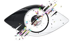 Big Brother 2016 eye logo