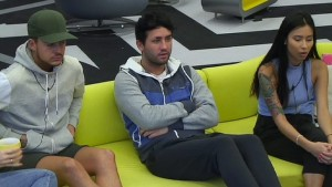 Big Brother 2016 housemates punished for nominations rule break