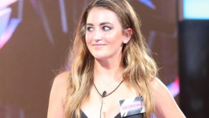 Big Brother 2016 live launch show - Georgina Leigh Cantwell