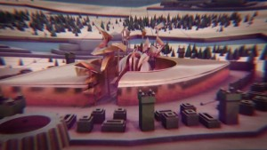 Big Brother 2016 - New medieval-themed generic trailer