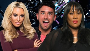Big Brother 2016 week three nominations - Charlie Doherty, Hughie Maughan, Natalie Rowe