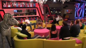 Big Brother 2016 - Annihilation week is announced to the housemates