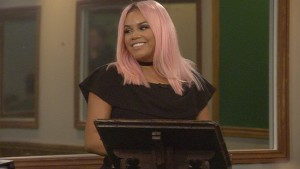Big Brother 2016 - Lateysha Grace gives evidence against Andy West as ex-housemates return in court task