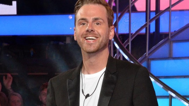 Big Brother 2016 final - Andy West came fourth