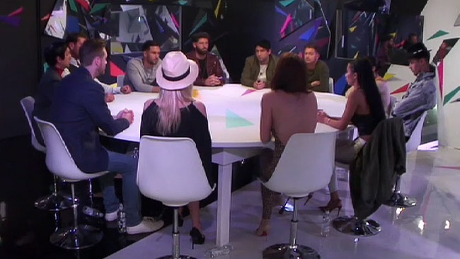 Big Brother 2016 - Housemates unanimously decide who goes in first Annihilation eviction