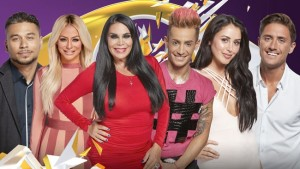 Celebrity Big Brother summer 2016 finalists
