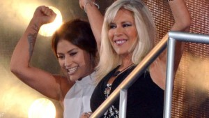 Celebrity Big Brother summer 2016 - Katie Waissel and Samantha Fox out in double eviction