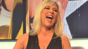 Celebrity Big Brother summer 2016 - Samantha Fox eighth evicted