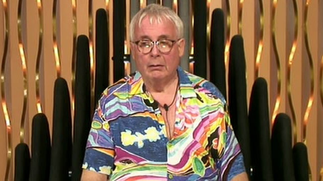 Christopher Biggins removed from Celebrity Big Brother summer 2016