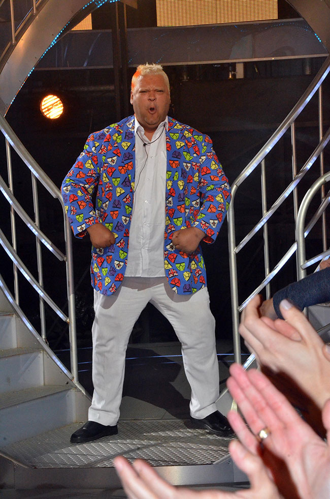 heavy d s celebrity big brother eviction in pictures celebrity big brother 18 uk news bbspy heavy d s celebrity big brother eviction in pictures celebrity big brother 18 uk news bbspy