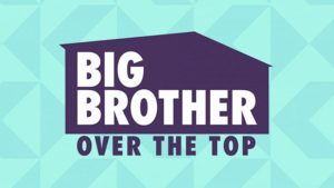 Big Brother USA Over The Top logo