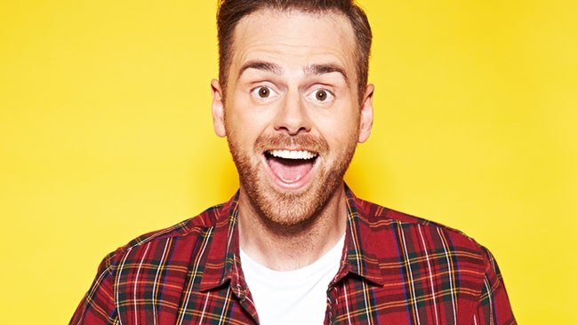 Big Brother 2016 housemate Andy West