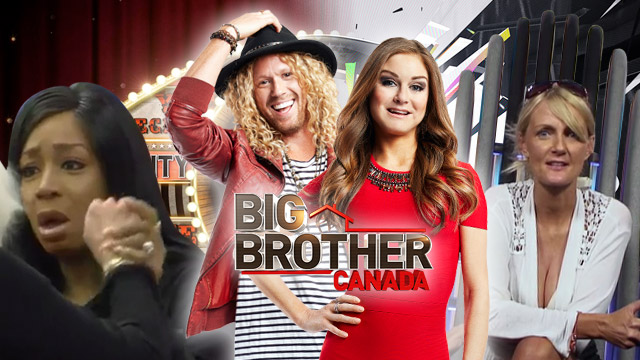 bbspy Top 10 Highlights of Big Brother in 2016 - including Tiffany Pollard, Tim Dormer, Nikki Grahame and Jayne Connery
