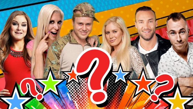 Celebrity Big Brother 2017 All Stars/New Stars rumoured housemate line-up