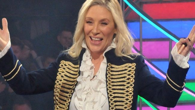Celebrity Big Brother 2017 All Stars/New Stars - Angie Best first evicted